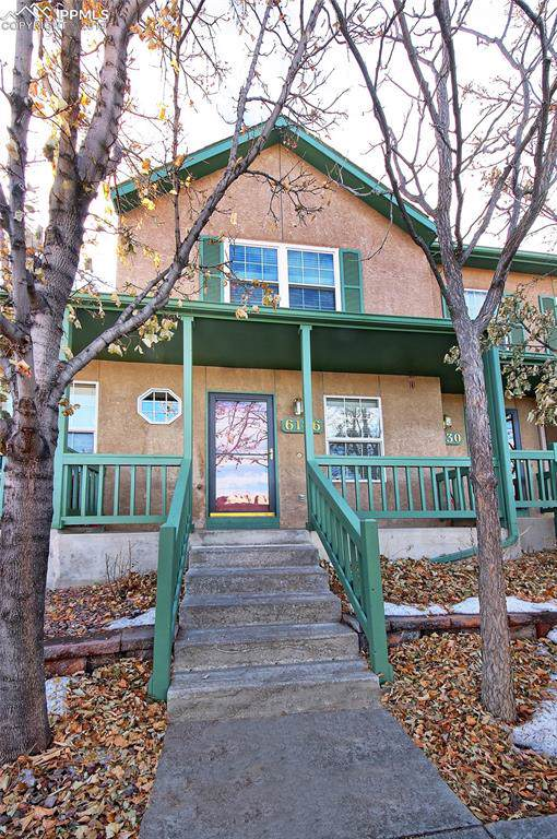 6126 Colony Circle, Colorado Springs, CO 80919 (#5602367) :: CC Signature Group