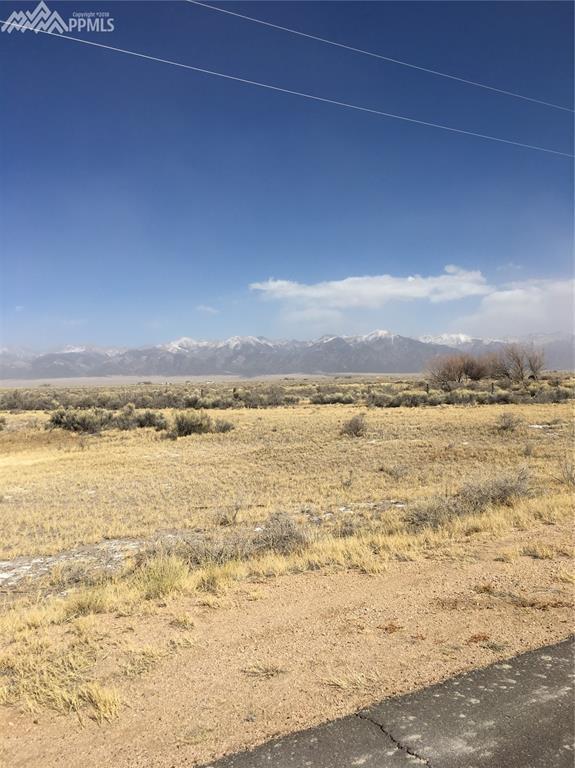 0 Unknown, Saguache, CO 81149 (#5627534) :: The Treasure Davis Team