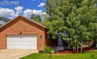 647 Cowboy Way, Canon City, CO 81212 (#5628002) :: Finch & Gable Real Estate Co.