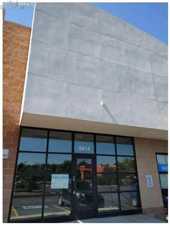 6406 Academy Boulevard - Photo 1