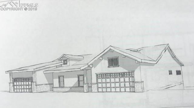 5425 Silverstone Terrace, Colorado Springs, CO 80919 (#5667002) :: Venterra Real Estate LLC