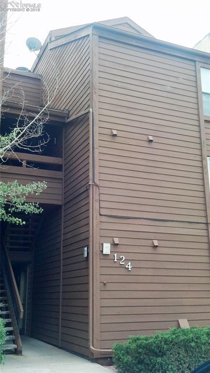 124 W Rockrimmon Boulevard #301, Colorado Springs, CO 80919 (#5678486) :: CC Signature Group
