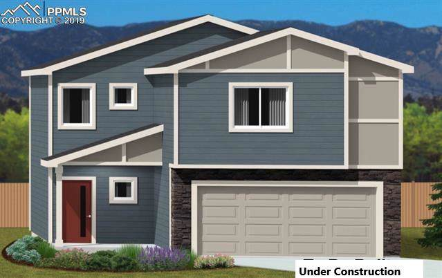 7658 Benecia Drive, Fountain, CO 80817 (#5692343) :: Tommy Daly Home Team