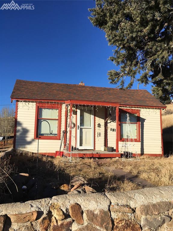 209 E Eaton Avenue, Cripple Creek, CO 80813 (#5719467) :: The Peak Properties Group