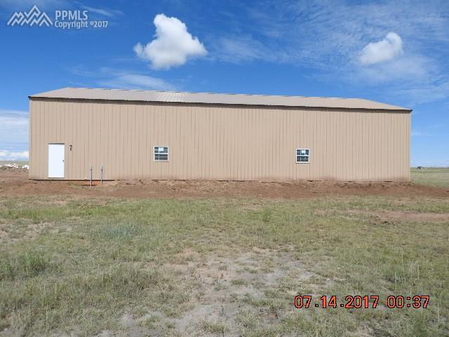 Highway 94, Tract 5 Fox Mesa Ranch Hw, Rush, CO 80833 (#5722319) :: 8z Real Estate