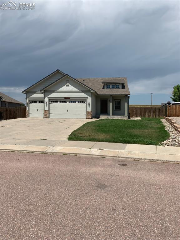 10437 Mile Post Loop, Fountain, CO 80817 (#5730936) :: Action Team Realty