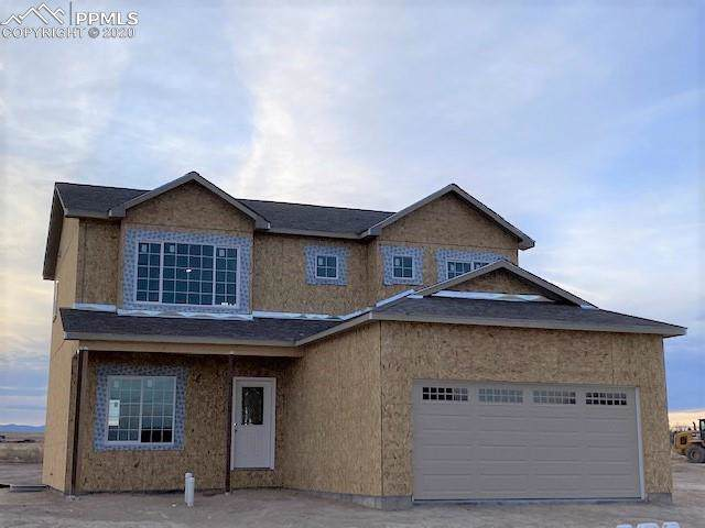 3531 Possum Lane, Pueblo, CO 81005 (#5732668) :: Action Team Realty