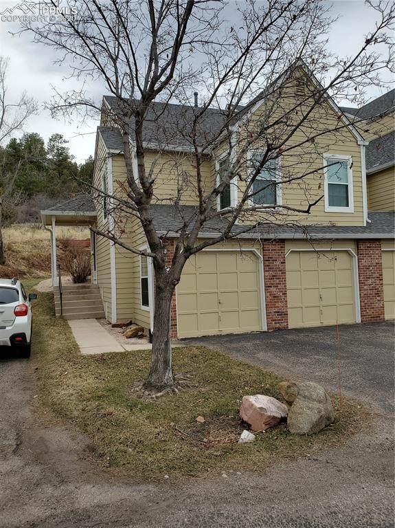 2122 Palm Drive, Colorado Springs, CO 80918 (#5738054) :: Finch & Gable Real Estate Co.