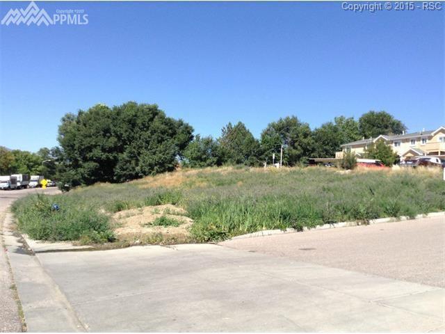 2220 E La Salle Street, Colorado Springs, CO 80909 (#5762835) :: 8z Real Estate