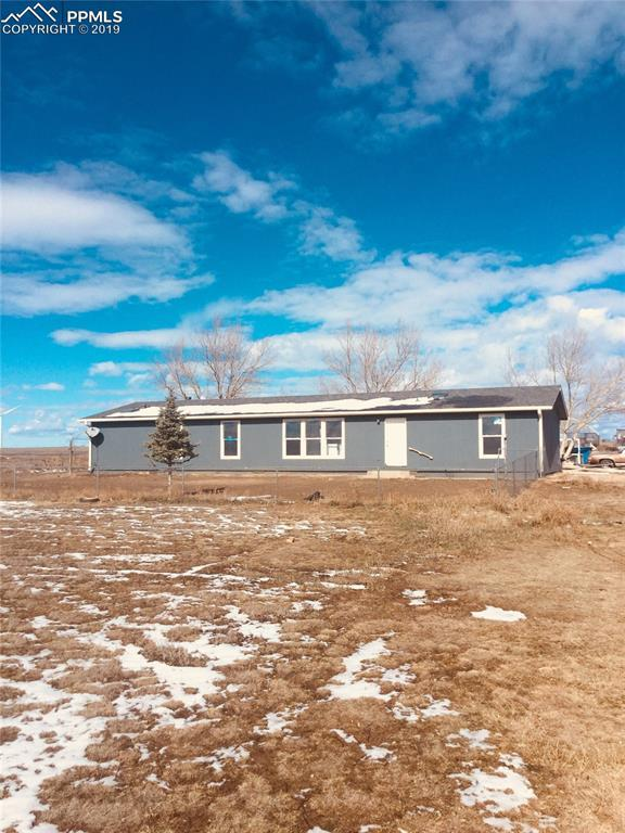 37310 Harrisville Road, Ramah, CO 80832 (#5779553) :: Colorado Home Finder Realty