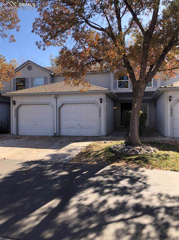 1255 Firefly Circle, Colorado Springs, CO 80916 (#5787268) :: Tommy Daly Home Team