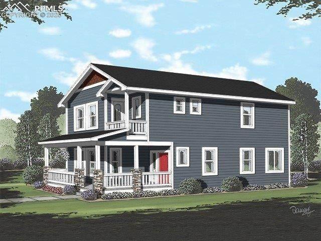1019 S Weber Street, Colorado Springs, CO 80903 (#5802136) :: Venterra Real Estate LLC