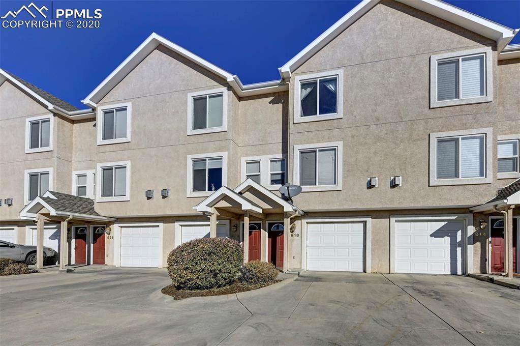 818 Mesa Valley Road - Photo 1
