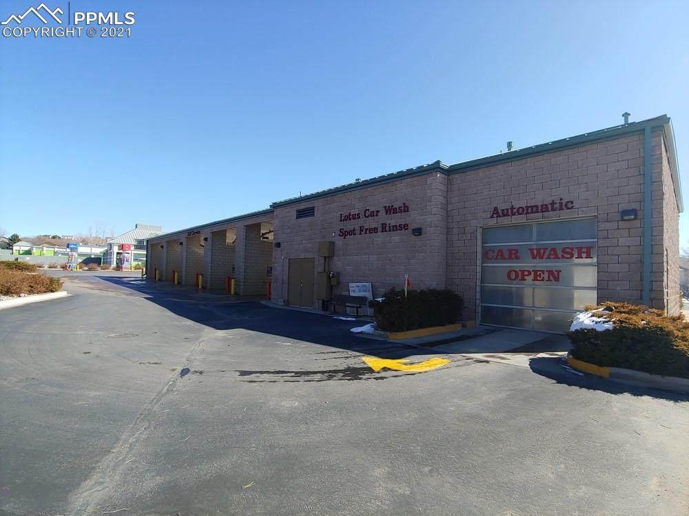 5155 Austin Bluffs Parkway - Photo 1