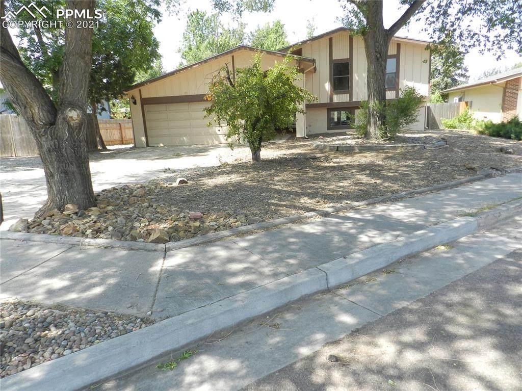 5930 Flintridge Drive - Photo 1