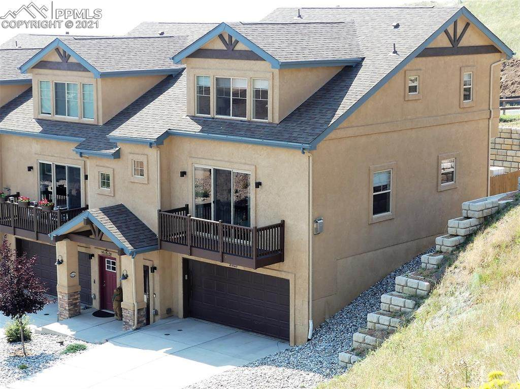 5703 Canyon Reserve Heights - Photo 1