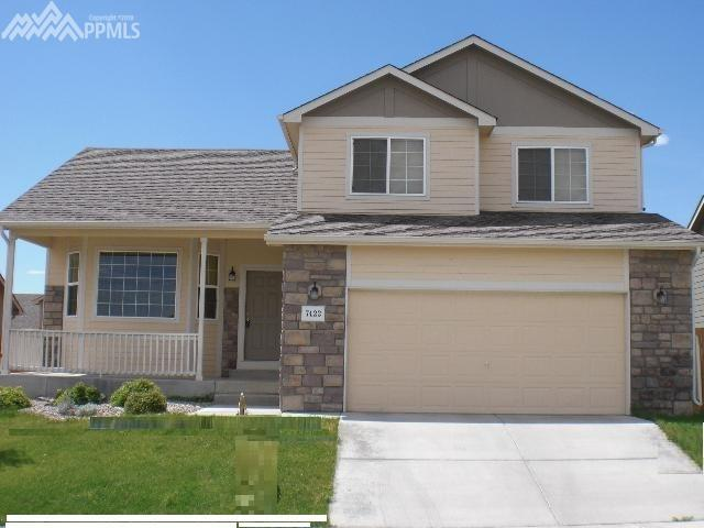 7423 Willow Pines Place, Fountain, CO 80817 (#5883731) :: 8z Real Estate