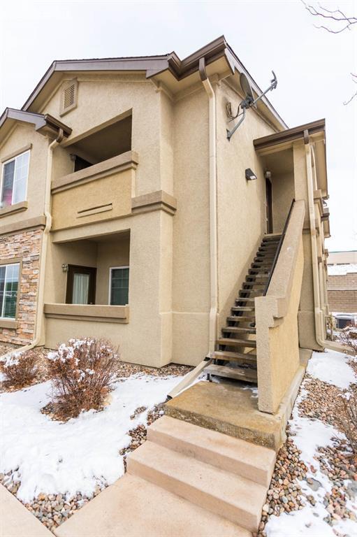7124 Ash Creek Heights #204, Colorado Springs, CO 80922 (#5886018) :: RE/MAX Advantage