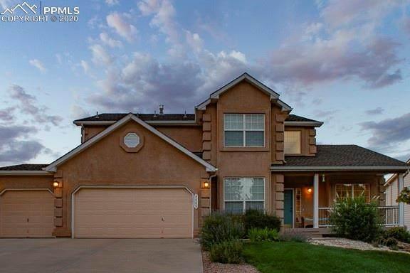 8065 Orchard Path Road, Colorado Springs, CO 80919 (#5889602) :: 8z Real Estate
