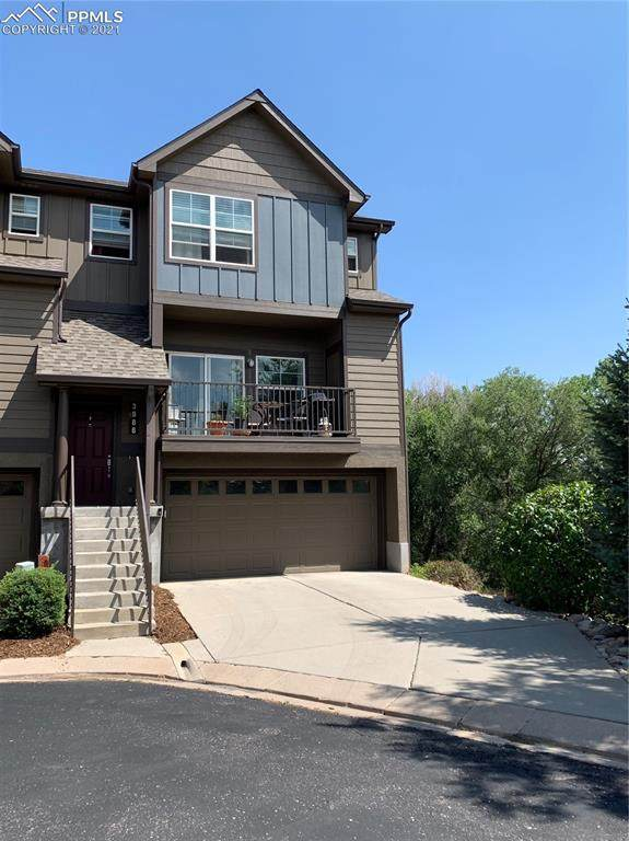 3986 Star View, Colorado Springs, CO 80907 (#6003203) :: The Gold Medal Team with RE/MAX Properties, Inc