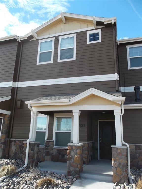 6523 Pennywhistle Point, Colorado Springs, CO 80923 (#6016436) :: 8z Real Estate