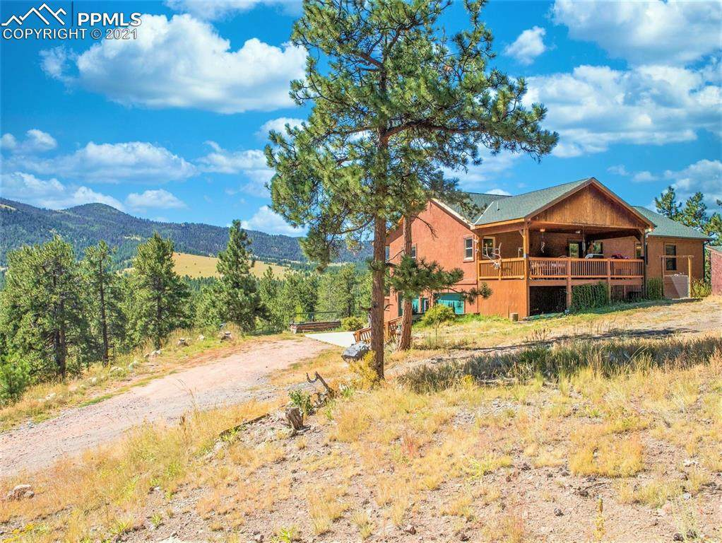 533 Stagecoach Road - Photo 1