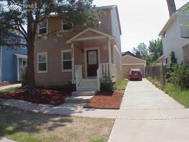 4947 Fabray Lane, Colorado Springs, CO 80922 (#6077782) :: Jason Daniels & Associates at RE/MAX Millennium
