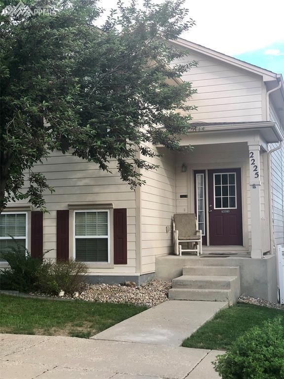 2225 Evesham Street, Colorado Springs, CO 80910 (#6130460) :: Harling Real Estate