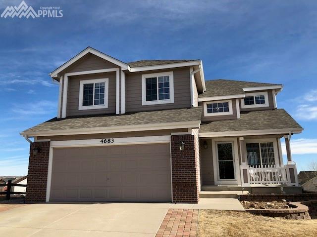 4683 Saddle Ridge Drive, Colorado Springs, CO 80922 (#6148833) :: 8z Real Estate