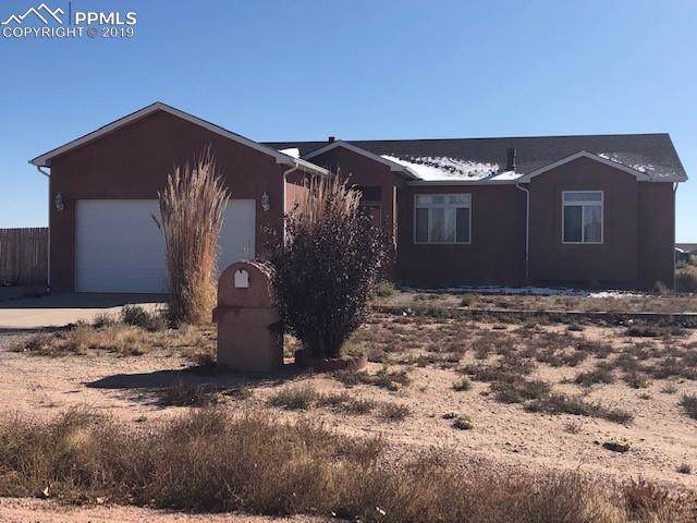 1034 W Gallinas Drive, Pueblo West, CO 81007 (#6183359) :: Action Team Realty