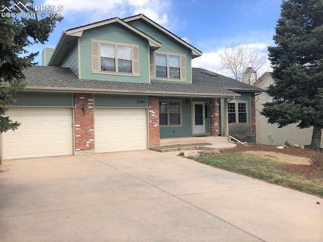 2360 Rossmere Street, Colorado Springs, CO 80919 (#6195266) :: Hudson Stonegate Team