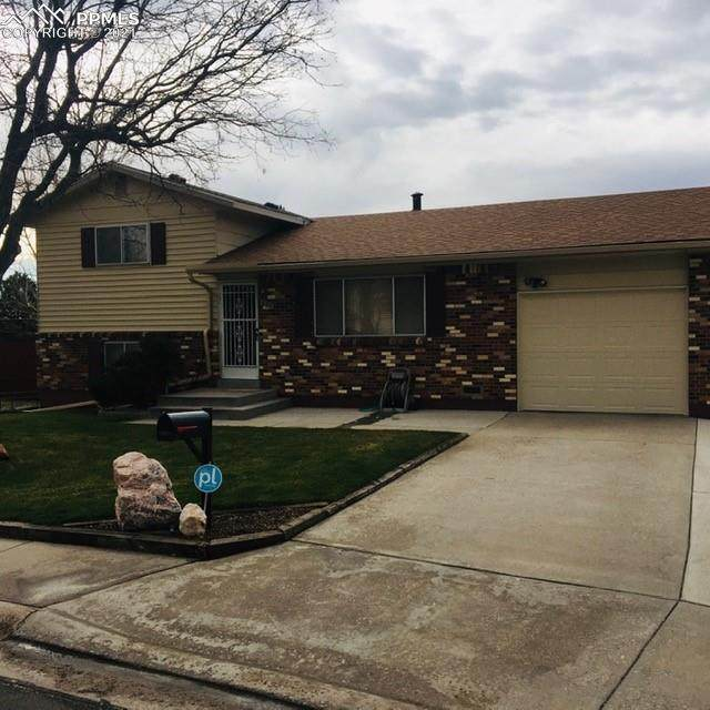 627 Lansing Drive, Colorado Springs, CO 80909 (#6208849) :: The Dixon Group