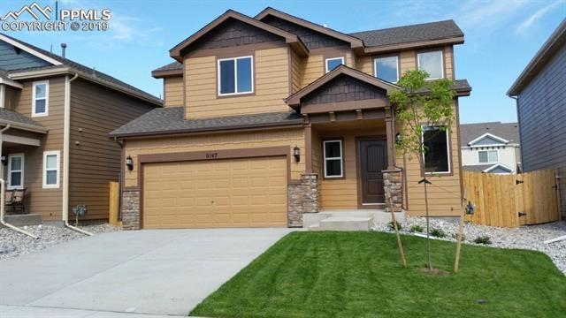 6147 Journey Drive, Colorado Springs, CO 80925 (#6213854) :: Harling Real Estate