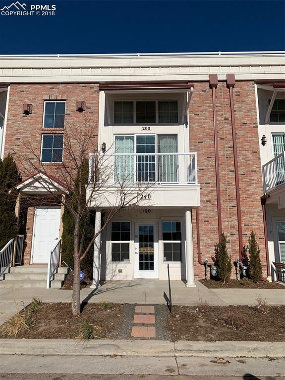 240 Writers Way #100, Colorado Springs, CO 80903 (#6232756) :: 8z Real Estate