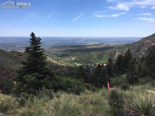 TBD Sugarloaf Summit Road, Manitou Springs, CO 80829 (#6234633) :: Action Team Realty
