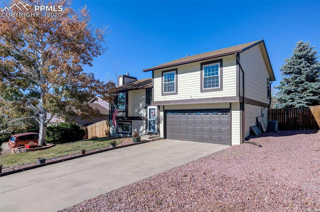 5516 Country Heights Drive - Photo 1