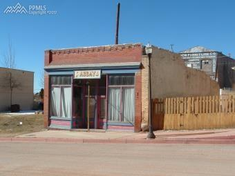 113 S Third Street, Victor, CO 80860 (#6250442) :: 8z Real Estate