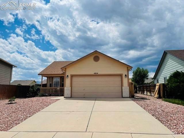 4814 Pathfinder Drive, Colorado Springs, CO 80911 (#6279290) :: Action Team Realty