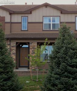 6209 Cedar Park Grove, Colorado Springs, CO 80923 (#6279400) :: Jason Daniels & Associates at RE/MAX Millennium