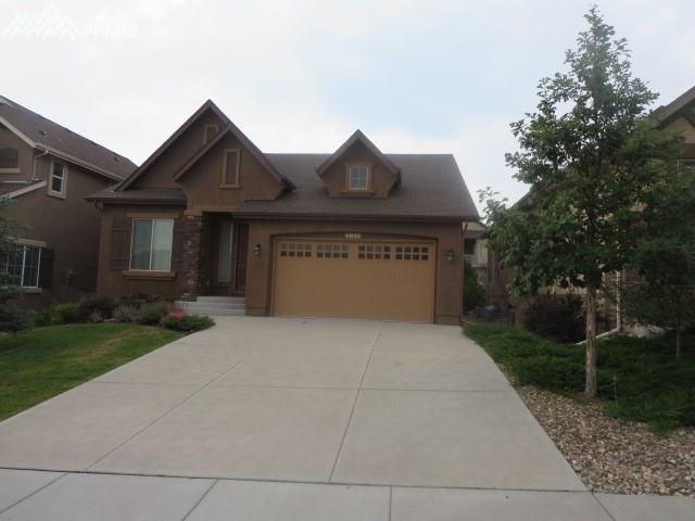4842 Turquoise Lake Court, Colorado Springs, CO 80924 (#6280555) :: Jason Daniels & Associates at RE/MAX Millennium
