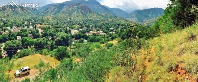 Washington Avenue, Manitou Springs, CO 80829 (#6283333) :: The Peak Properties Group