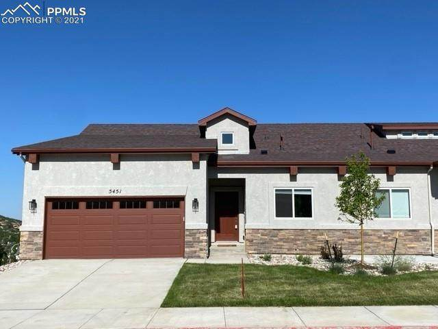 5451 Silverstone Terrace, Colorado Springs, CO 80919 (#6318869) :: Action Team Realty