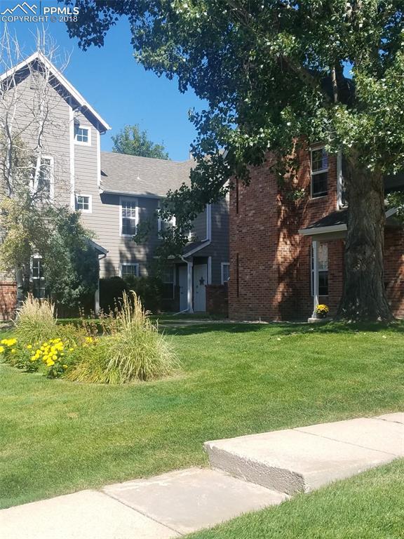 2137 Troy Court, Colorado Springs, CO 80918 (#6369284) :: The Peak Properties Group