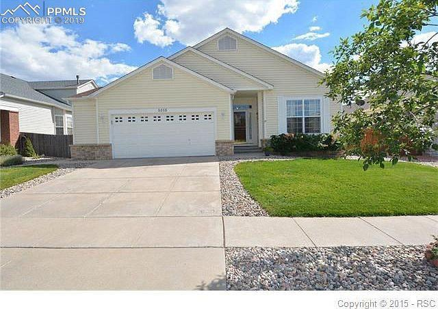 5555 Spoked Wheel Drive, Colorado Springs, CO 80923 (#6382517) :: Colorado Team Real Estate