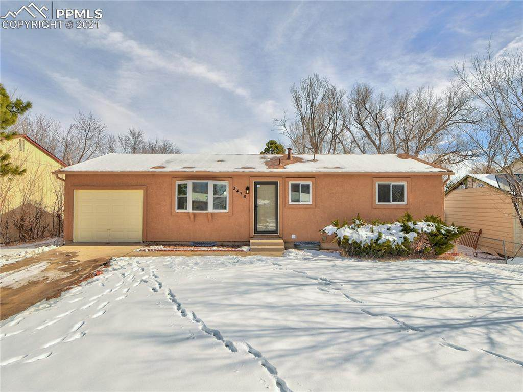 3476 Colony Hills Road - Photo 1