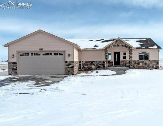 3195 Hoofprint Road, Peyton, CO 80831 (#6426933) :: The Peak Properties Group