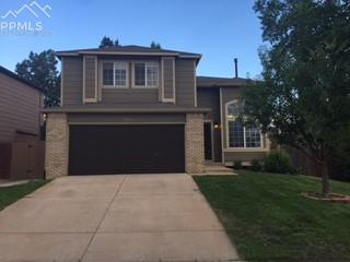 5831 Butterfield Drive, Colorado Springs, CO 80918 (#6458777) :: The Hunstiger Team