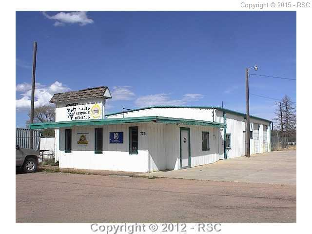 748 S Santa Fe Avenue, Fountain, CO 80817 (#6479501) :: 8z Real Estate
