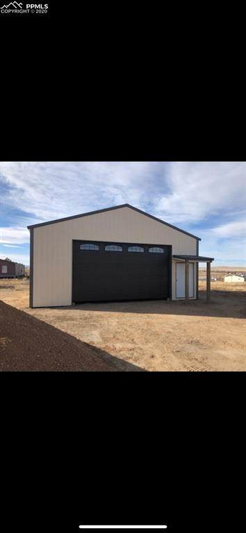 711 Pueblo Avenue, Simla, CO 80835 (#6487605) :: The Treasure Davis Team