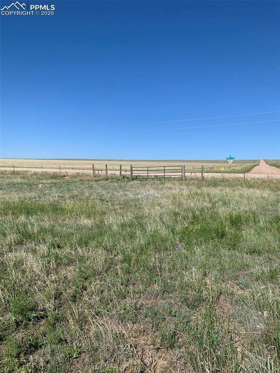 Ramah Highway, Calhan, CO 80808 (#6503112) :: Tommy Daly Home Team